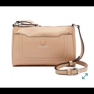 NWT beautiful crossbody bag by Marc Jacobs